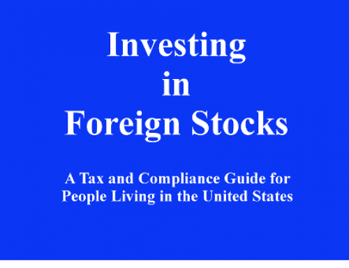 Book Review: Investing in Foreign Stocks